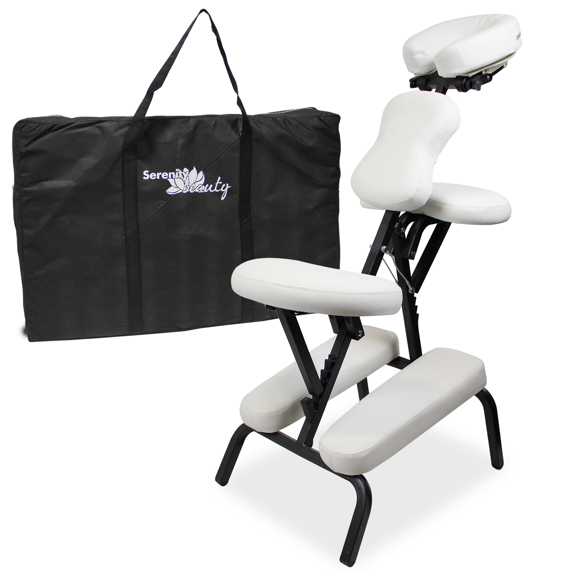 Peachy Details About Tattoo Chair Massage Stool Portable Reiki Adjustable Folding Beauty Salon Facial Pdpeps Interior Chair Design Pdpepsorg